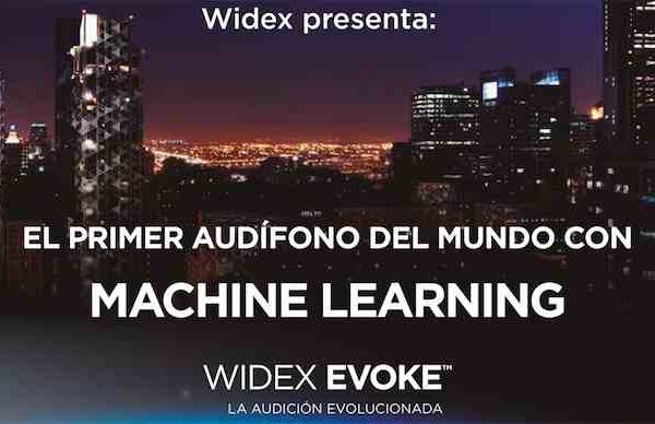 Audifono Evoke Widex